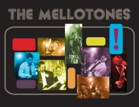 Mellotones 2011 photo and logo
